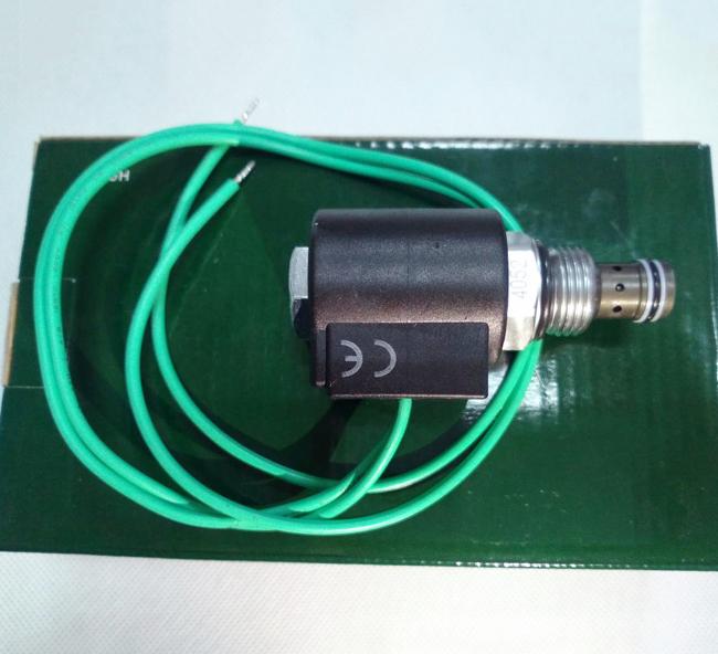 24V速度电磁阀